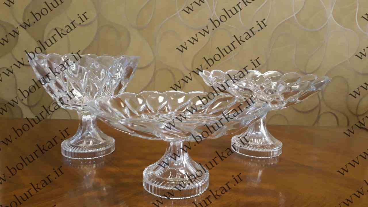 فروشنده بلور شیشه اصفهان