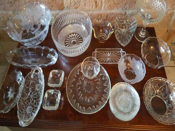 فروش عمده بلور شیشه